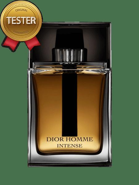 Christian Dior Homme Intense EDP 100мл - Тестер за мъже